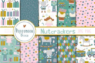 Nutcrackers paper