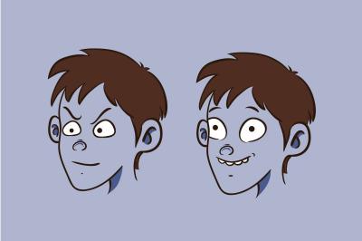 Avatar Halloween Character Four