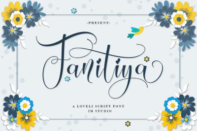 Fanitiya