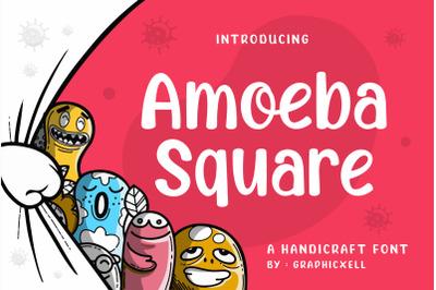 Amoeba Square