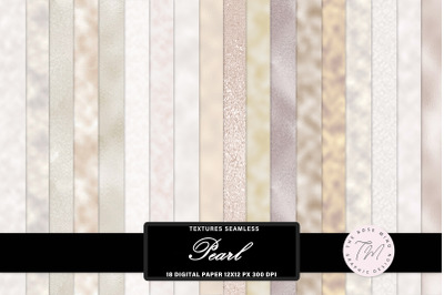 Pearl textures seamless