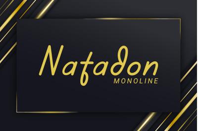 Natadon
