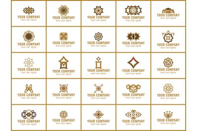 Logo Gold bunldes 25