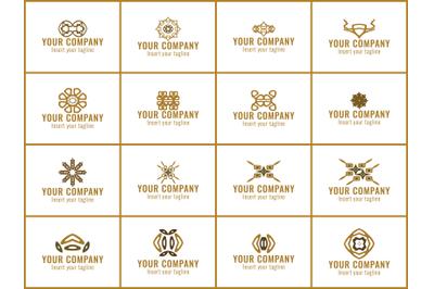 Logo Gold bunldes 16