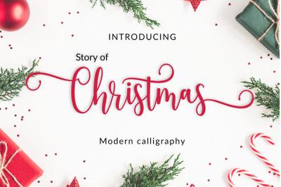 Story of Christmas