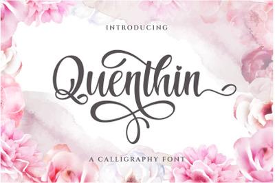Quenthin