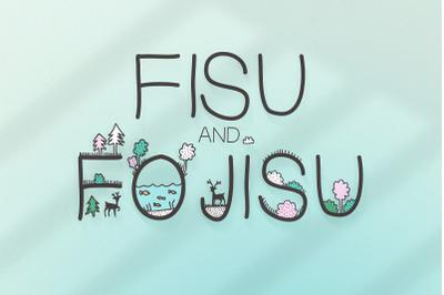 Fisu and Fojisu