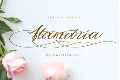alandria