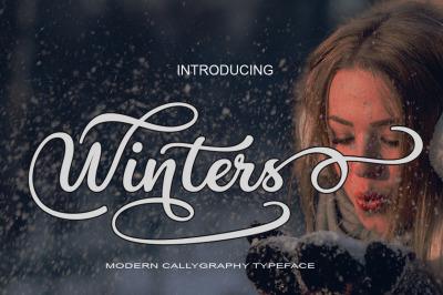 Winters Script