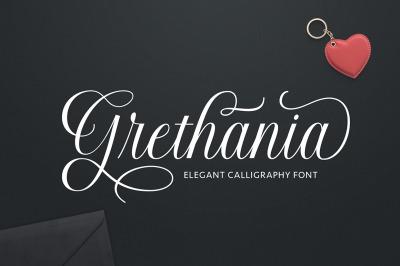 Grethania