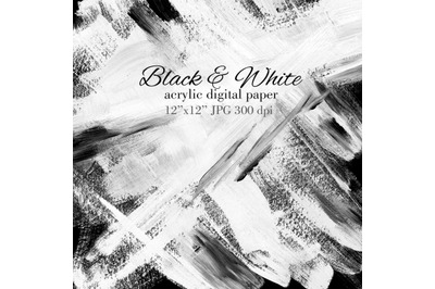 Black and white textured background Halloween party design