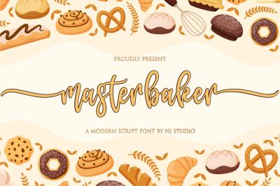 masterbaker