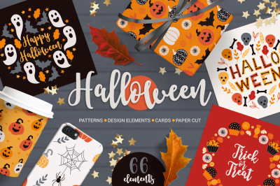 Halloween Kit #2