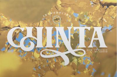 CHINTA