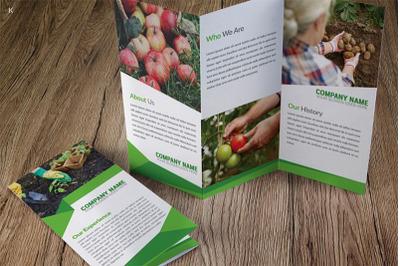 Fresh Farm Product