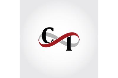CI Infinity Logo Monogram