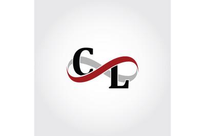 CL Infinity Logo Monogram