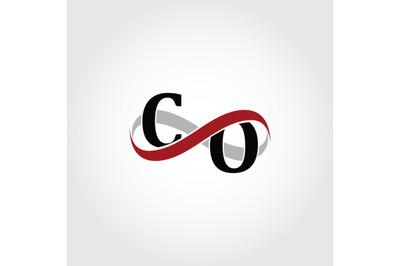 CO Infinity Logo Monogram