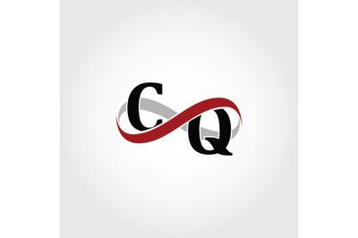 CQ Infinity Logo Monogram