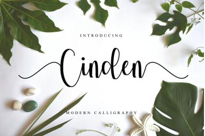 Cinden