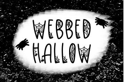 Webbed Hallow