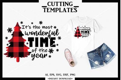Merry Christmas, Christmas, Silhouette, Cricut, Cameo, SVG