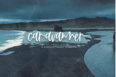 Caravanner Script