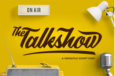 The Talkshow