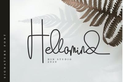 Hellomind