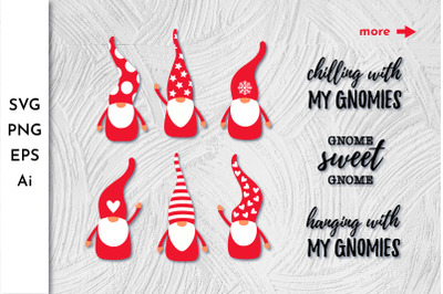 Gnome SVG. Gnomes PNG. Gnome Clipart. Gnome quote. Gnome sayings