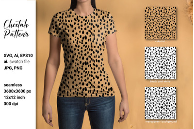 Cheetah Print. Cheetah background. Cheetah pattern seamless. Cheetah p