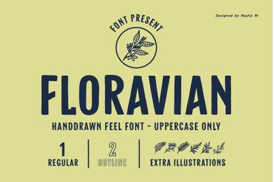 FLORAVIAN
