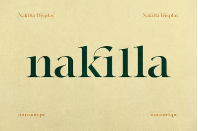 Nakilla