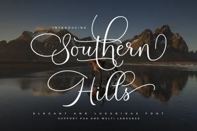 Southern Hills