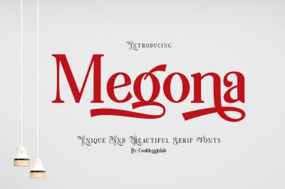 Megona