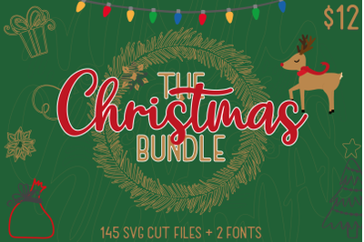 The Christmas Bundle