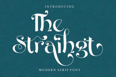 The Straihgt