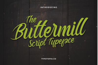 Buttermill
