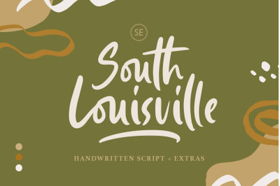 South Louisville