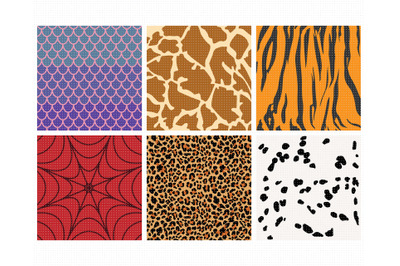 animal print SVG, leopard PNG, giraffe DXF, clipart, EPS, vector