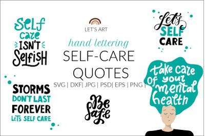 Mental health, mental health svg, self-care svg, selfcare svg quotes.