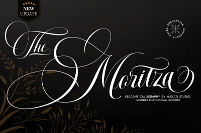 Moritza Script - New Update