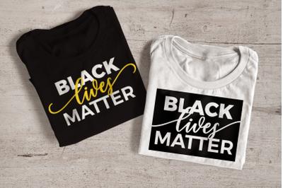 Black Lives Matter | SVG | PNG | DXF | EPS