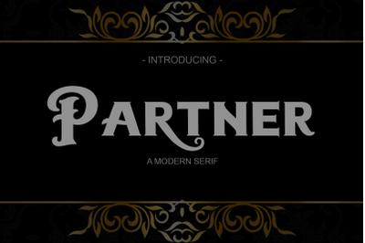 Partner   Serif
