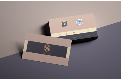 Elegant Buisnes Card