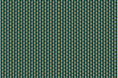 Seamless squama colors texture. Metal abstract background for Zoom