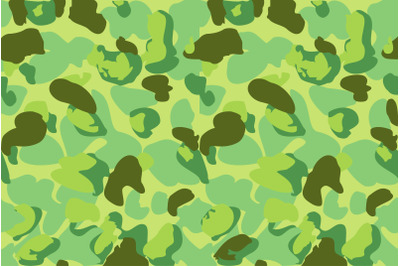 Camouflage pattern camo clothing virtual background for Zoom