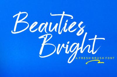 Beauties Bright