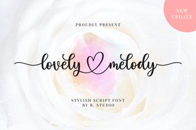 Lovely Melody