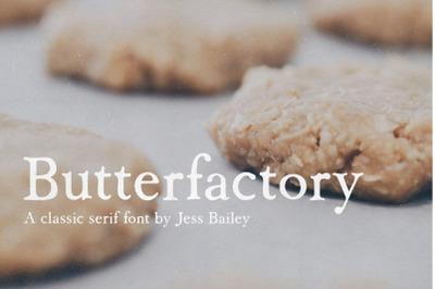 Butterfactory